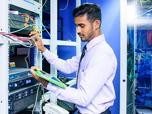 Master Of Science In Information Technology – Cyber Security