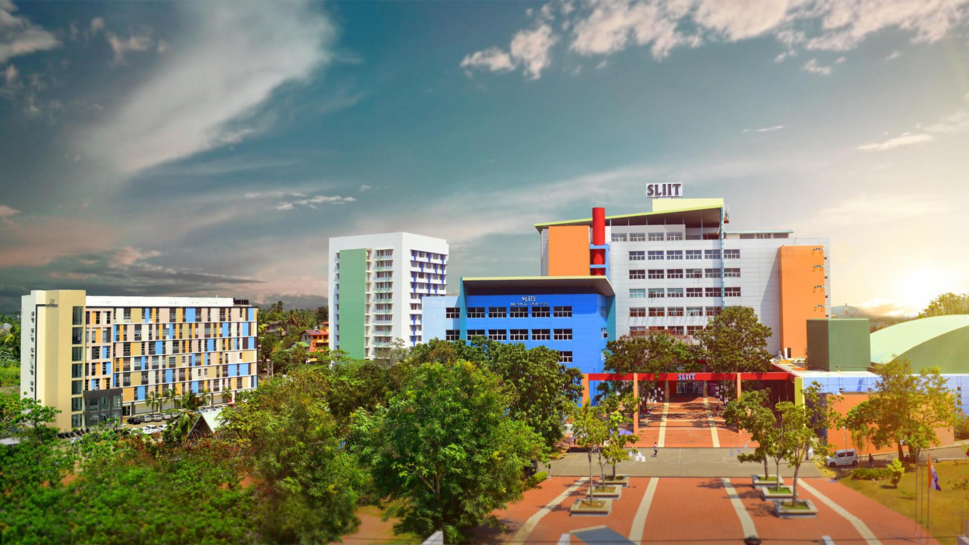 SLIIT Malabe Campus Photo